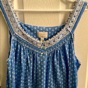 Charter Club Intimates Collection Size Large